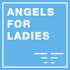 Angels for Ladies Logo