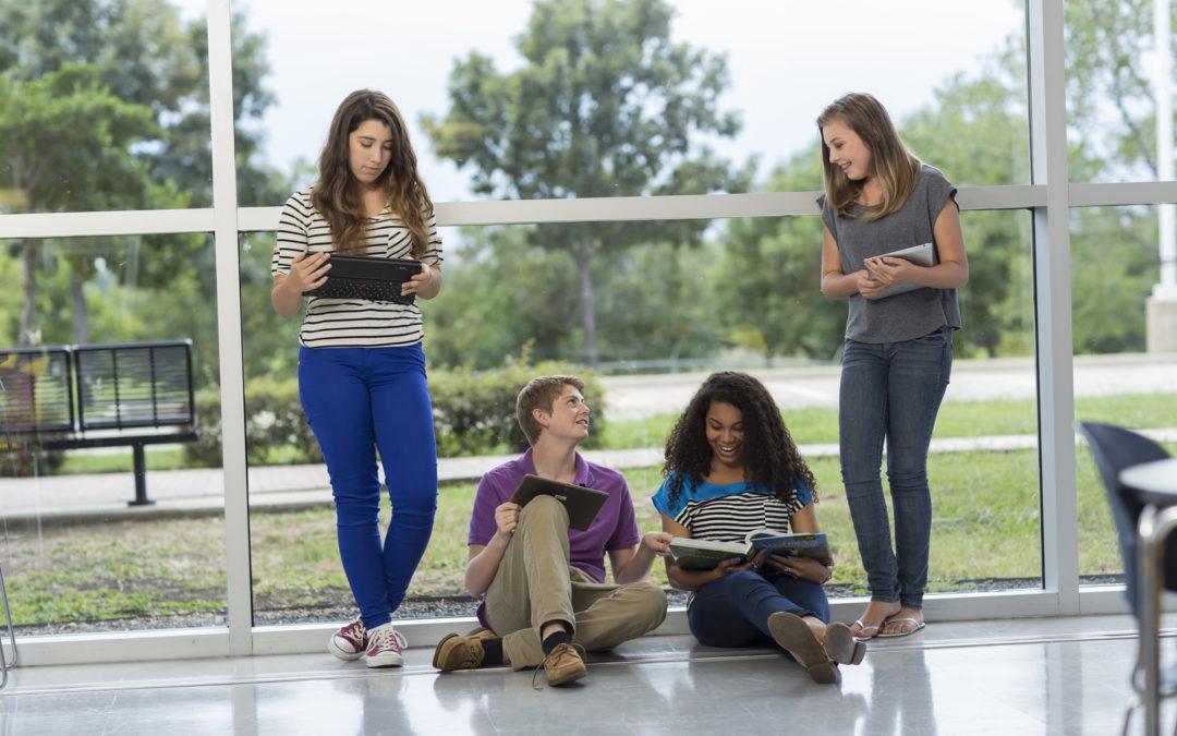 Gastbeitrag: Mit Smartphone & Co das Selbstwertgefühl steigern