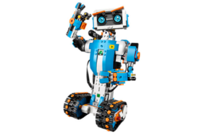 Lego_Boost_Robot
