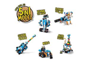 Lego_Boost_Robot_5Modelle