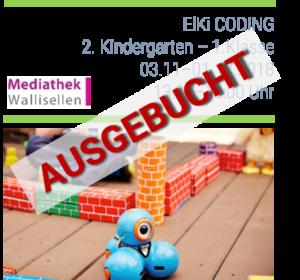 ElKi-Wallisellen_Ausgebucht