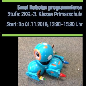Roboter_Nov_2018_Donnerstag